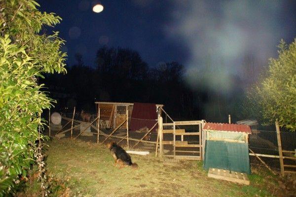 Orbs de ce soir samedi 25/02/2012.