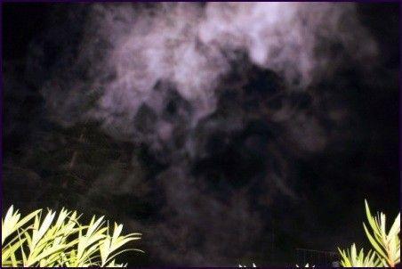 Le seigneur que vous priez est celui des «ténèbres»(1)